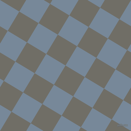 59/149 degree angle diagonal checkered chequered squares checker pattern checkers background, 77 pixel squares size, , Ironside Grey and Light Slate Grey checkers chequered checkered squares seamless tileable