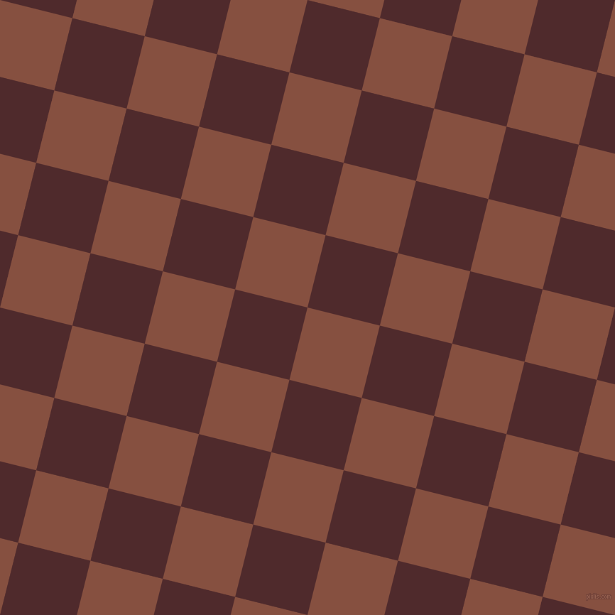 76/166 degree angle diagonal checkered chequered squares checker pattern checkers background, 105 pixel squares size, , Ironstone and Heath checkers chequered checkered squares seamless tileable