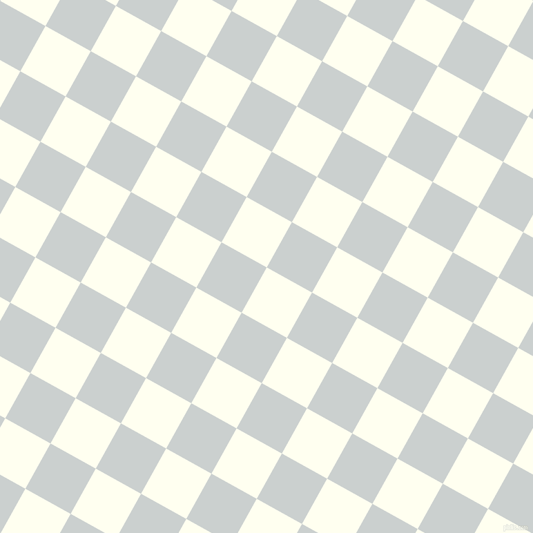 61/151 degree angle diagonal checkered chequered squares checker pattern checkers background, 75 pixel square size, , Ivory and Geyser checkers chequered checkered squares seamless tileable