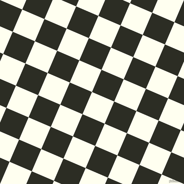 67/157 degree angle diagonal checkered chequered squares checker pattern checkers background, 84 pixel squares size, , Ivory and Green Waterloo checkers chequered checkered squares seamless tileable