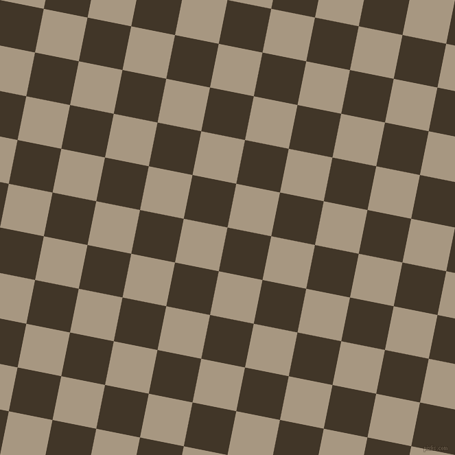 79/169 degree angle diagonal checkered chequered squares checker pattern checkers background, 65 pixel squares size, , Jacko Bean and Bronco checkers chequered checkered squares seamless tileable