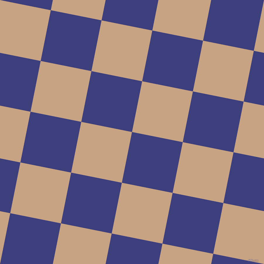 79/169 degree angle diagonal checkered chequered squares checker pattern checkers background, 177 pixel squares size, , Jacksons Purple and Rodeo Dust checkers chequered checkered squares seamless tileable