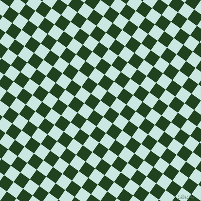 54/144 degree angle diagonal checkered chequered squares checker pattern checkers background, 24 pixel square size, , Jagged Ice and Myrtle checkers chequered checkered squares seamless tileable