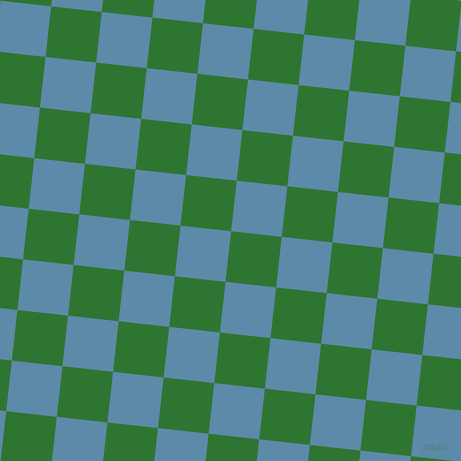 84/174 degree angle diagonal checkered chequered squares checker pattern checkers background, 74 pixel squares size, , Japanese Laurel and Air Force Blue checkers chequered checkered squares seamless tileable
