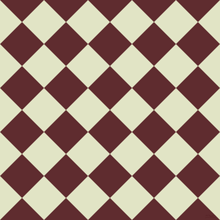 45/135 degree angle diagonal checkered chequered squares checker pattern checkers background, 108 pixel squares size, , Jazz and Frost checkers chequered checkered squares seamless tileable