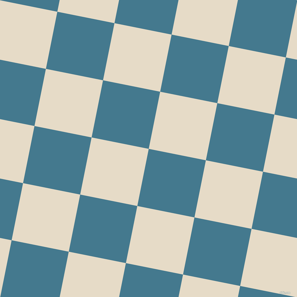 79/169 degree angle diagonal checkered chequered squares checker pattern checkers background, 194 pixel squares size, , Jelly Bean and Half Spanish White checkers chequered checkered squares seamless tileable
