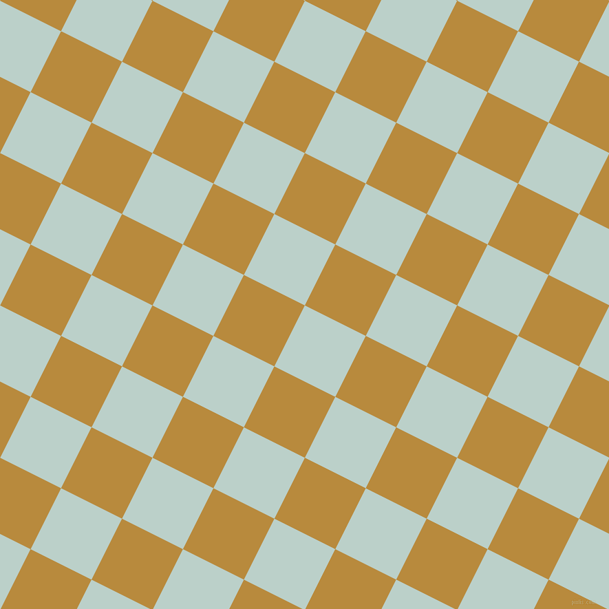 63/153 degree angle diagonal checkered chequered squares checker pattern checkers background, 99 pixel square size, , Jet Stream and Marigold checkers chequered checkered squares seamless tileable