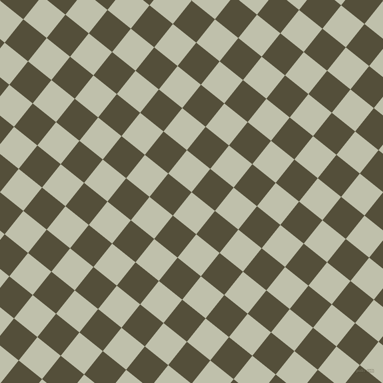 51/141 degree angle diagonal checkered chequered squares checker pattern checkers background, 60 pixel square size, Kidnapper and Panda checkers chequered checkered squares seamless tileable