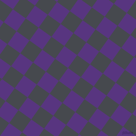 54/144 degree angle diagonal checkered chequered squares checker pattern checkers background, 54 pixel squares size, , Kingfisher Daisy and Tuna checkers chequered checkered squares seamless tileable