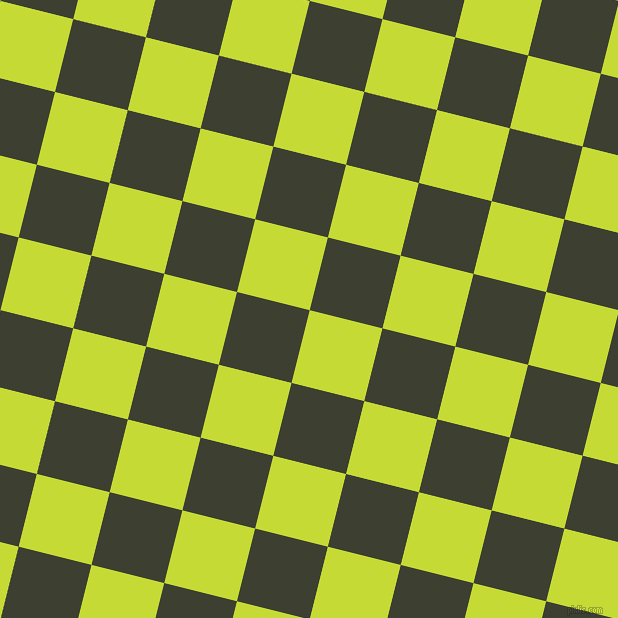 76/166 degree angle diagonal checkered chequered squares checker pattern checkers background, 75 pixel square size, , Las Palmas and Scrub checkers chequered checkered squares seamless tileable
