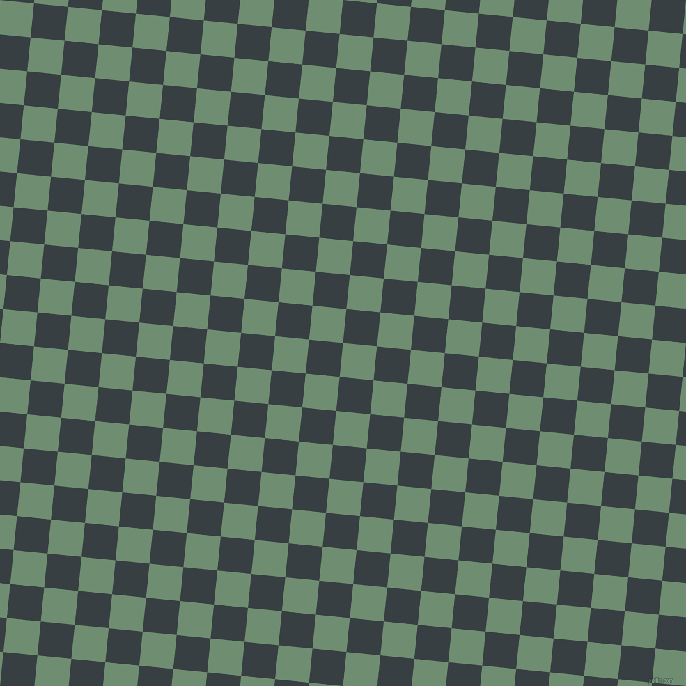 84/174 degree angle diagonal checkered chequered squares checker pattern checkers background, 49 pixel square size, , Laurel and Mirage checkers chequered checkered squares seamless tileable