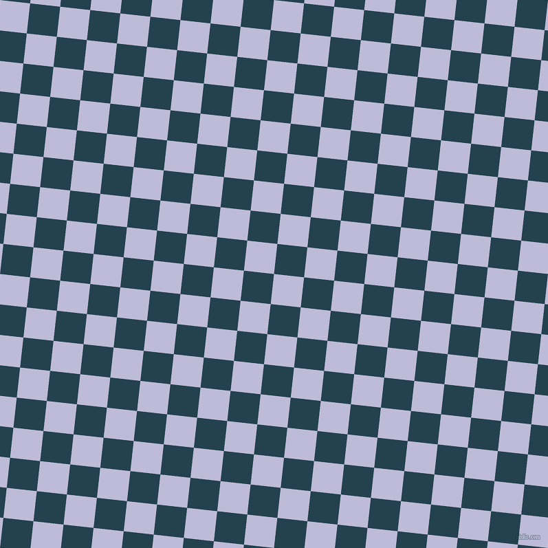 84/174 degree angle diagonal checkered chequered squares checker pattern checkers background, 44 pixel square size, , Lavender Grey and Green Vogue checkers chequered checkered squares seamless tileable