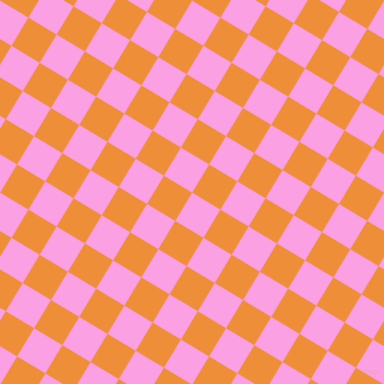 59/149 degree angle diagonal checkered chequered squares checker pattern checkers background, 68 pixel square size, , Lavender Rose and Sun checkers chequered checkered squares seamless tileable