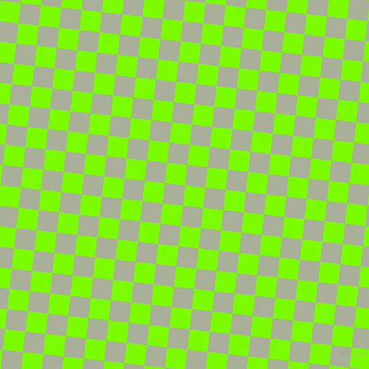 84/174 degree angle diagonal checkered chequered squares checker pattern checkers background, 29 pixel square size, , Lawn Green and Green Spring checkers chequered checkered squares seamless tileable