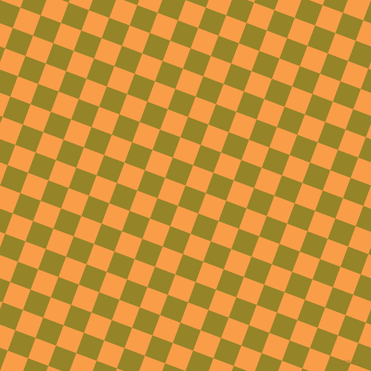 69/159 degree angle diagonal checkered chequered squares checker pattern checkers background, 43 pixel square size, , Lemon Ginger and Sunshade checkers chequered checkered squares seamless tileable