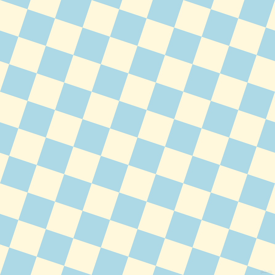 72/162 degree angle diagonal checkered chequered squares checker pattern checkers background, 94 pixel squares size, , Light Blue and Corn Silk checkers chequered checkered squares seamless tileable
