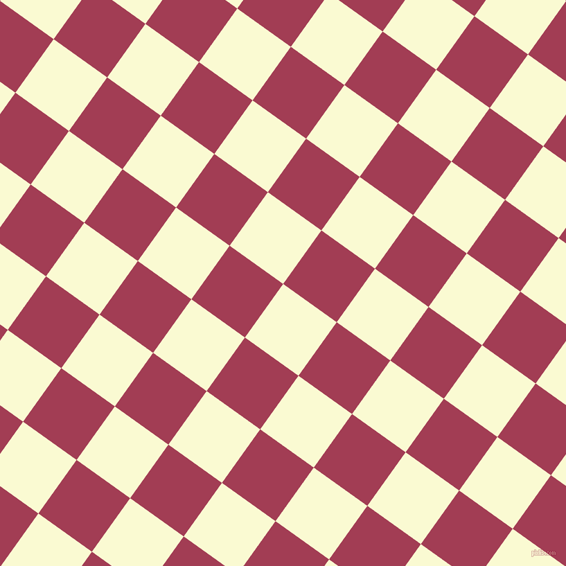 54/144 degree angle diagonal checkered chequered squares checker pattern checkers background, 95 pixel squares size, , Light Goldenrod Yellow and Night Shadz checkers chequered checkered squares seamless tileable