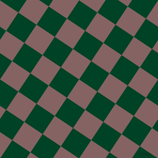 56/146 degree angle diagonal checkered chequered squares checker pattern checkers background, 72 pixel square size, , Light Wood and British Racing Green checkers chequered checkered squares seamless tileable