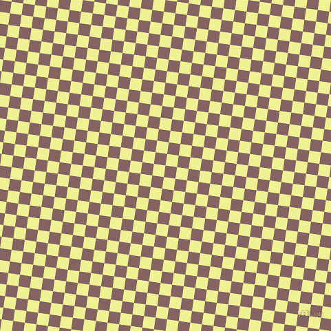 82/172 degree angle diagonal checkered chequered squares checker pattern checkers background, 17 pixel square size, , Light Wood and Jonquil checkers chequered checkered squares seamless tileable