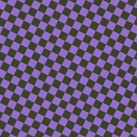 63/153 degree angle diagonal checkered chequered squares checker pattern checkers background, 27 pixel square size, , Lilac Bush and Scrub checkers chequered checkered squares seamless tileable