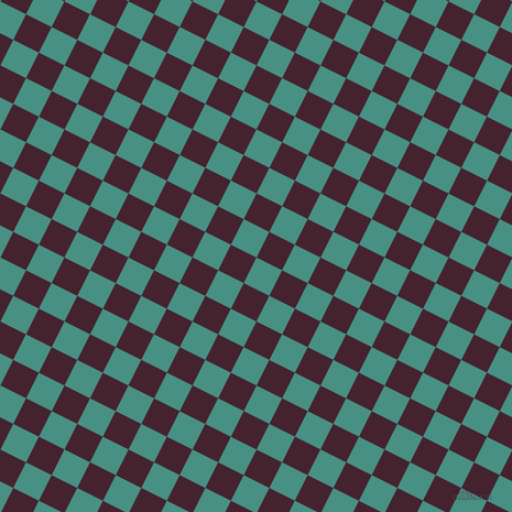 63/153 degree angle diagonal checkered chequered squares checker pattern checkers background, 26 pixel square size, , Lochinvar and Castro checkers chequered checkered squares seamless tileable