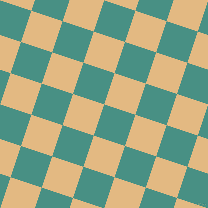 72/162 degree angle diagonal checkered chequered squares checker pattern checkers background, 108 pixel square size, , Lochinvar and Maize checkers chequered checkered squares seamless tileable