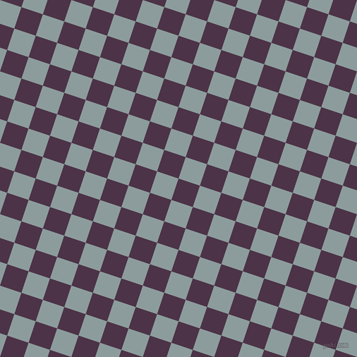 72/162 degree angle diagonal checkered chequered squares checker pattern checkers background, 32 pixel squares size, , Loulou and Submarine checkers chequered checkered squares seamless tileable