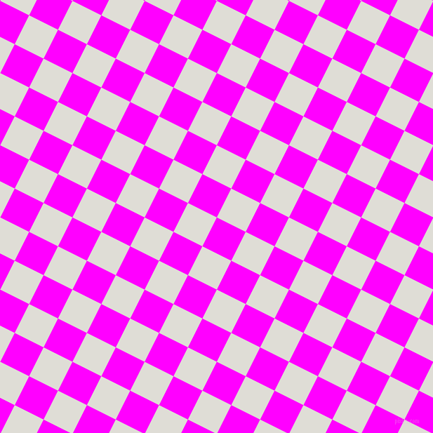 63/153 degree angle diagonal checkered chequered squares checker pattern checkers background, 46 pixel square size, , Magenta and Sea Fog checkers chequered checkered squares seamless tileable