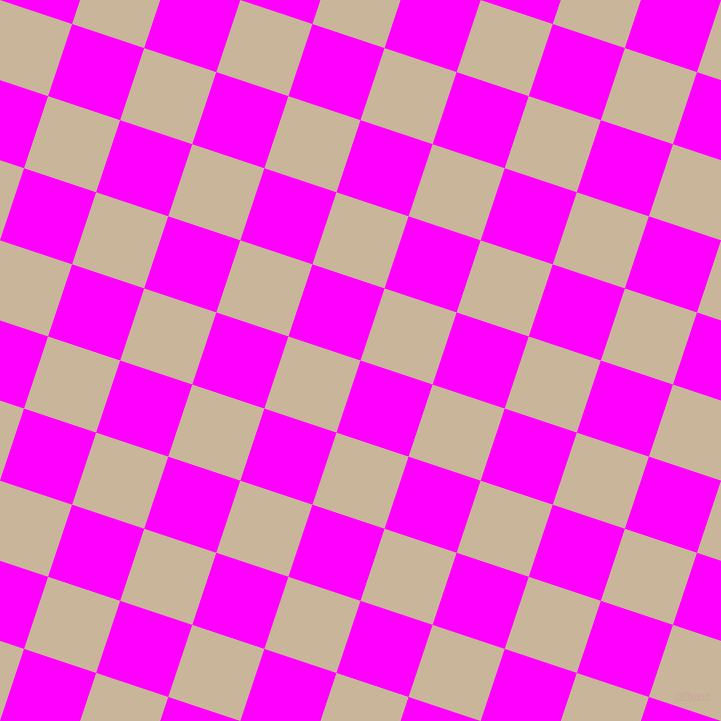 72/162 degree angle diagonal checkered chequered squares checker pattern checkers background, 76 pixel square size, , Magenta and Sour Dough checkers chequered checkered squares seamless tileable