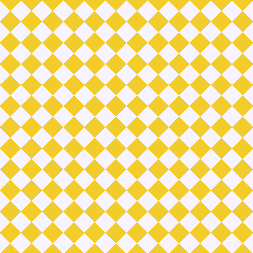 45/135 degree angle diagonal checkered chequered squares checker pattern checkers background, 30 pixel square size, , Magnolia and Golden Dream checkers chequered checkered squares seamless tileable