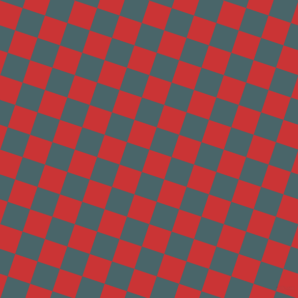 72/162 degree angle diagonal checkered chequered squares checker pattern checkers background, 48 pixel square size, Mahogany and Tax Break checkers chequered checkered squares seamless tileable