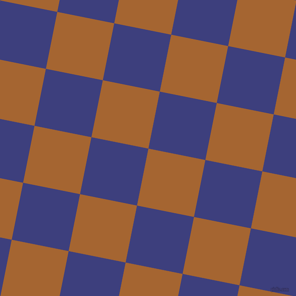 79/169 degree angle diagonal checkered chequered squares checker pattern checkers background, 115 pixel square size, Mai Tai and Jacksons Purple checkers chequered checkered squares seamless tileable