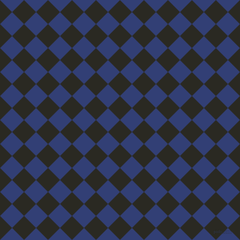 45/135 degree angle diagonal checkered chequered squares checker pattern checkers background, 33 pixel squares size, , Maire and Resolution Blue checkers chequered checkered squares seamless tileable