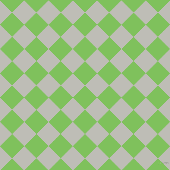 45/135 degree angle diagonal checkered chequered squares checker pattern checkers background, 57 pixel squares size, , Mantis and Silver Sand checkers chequered checkered squares seamless tileable