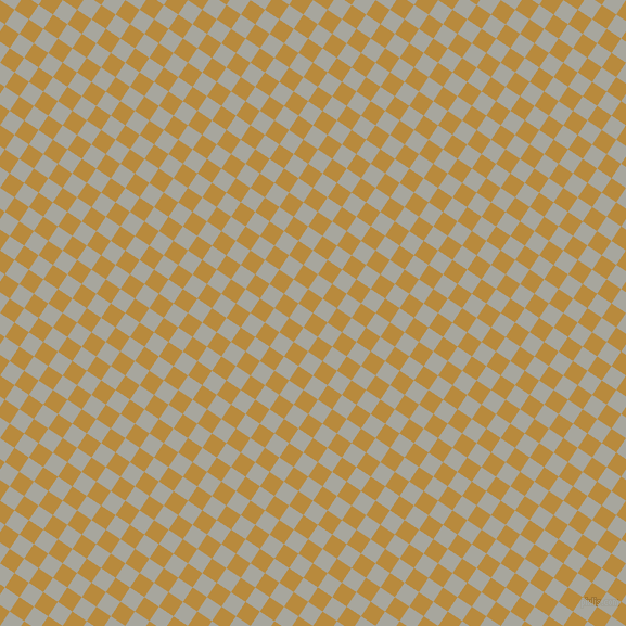 56/146 degree angle diagonal checkered chequered squares checker pattern checkers background, 16 pixel squares size, , Marigold and Foggy Grey checkers chequered checkered squares seamless tileable
