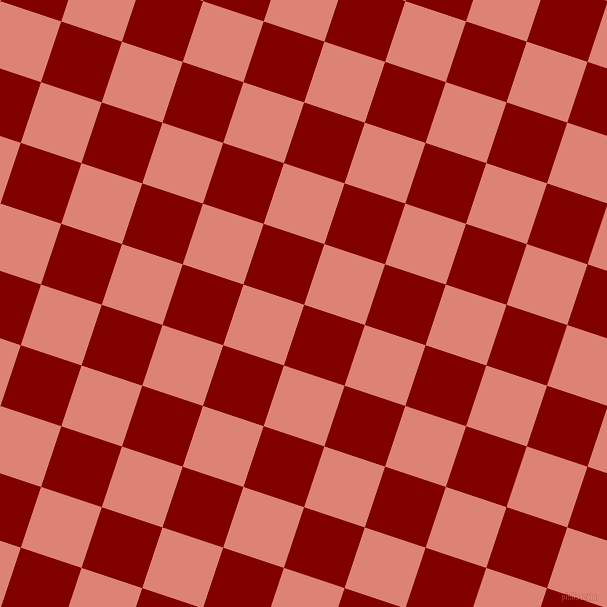 72/162 degree angle diagonal checkered chequered squares checker pattern checkers background, 64 pixel squares size, , Maroon and New York Pink checkers chequered checkered squares seamless tileable