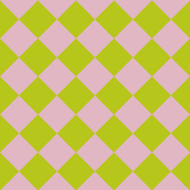 45/135 degree angle diagonal checkered chequered squares checker pattern checkers background, 86 pixel square size, , Melanie and Rio Grande checkers chequered checkered squares seamless tileable
