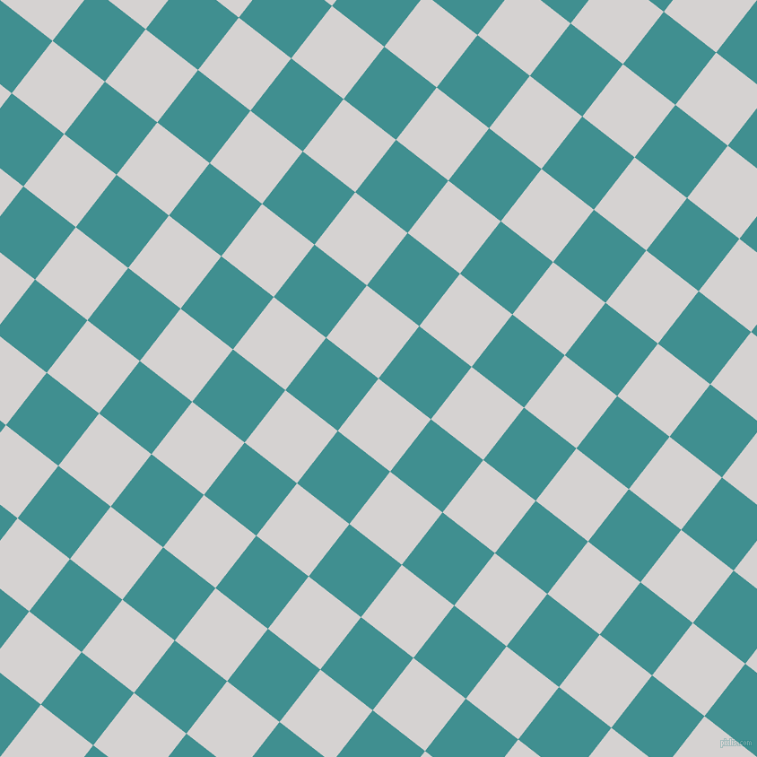 52/142 degree angle diagonal checkered chequered squares checker pattern checkers background, 74 pixel square size, , Mercury and Blue Chill checkers chequered checkered squares seamless tileable