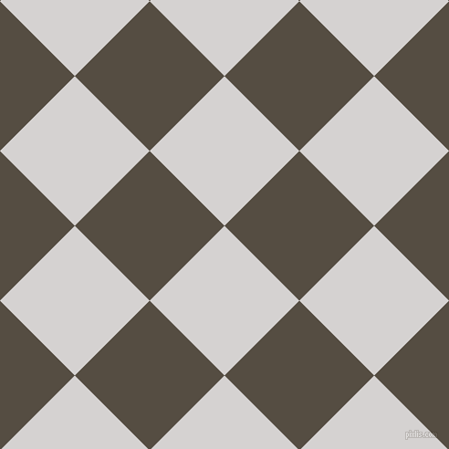 45/135 degree angle diagonal checkered chequered squares checker pattern checkers background, 116 pixel squares size, , Mercury and Mondo checkers chequered checkered squares seamless tileable