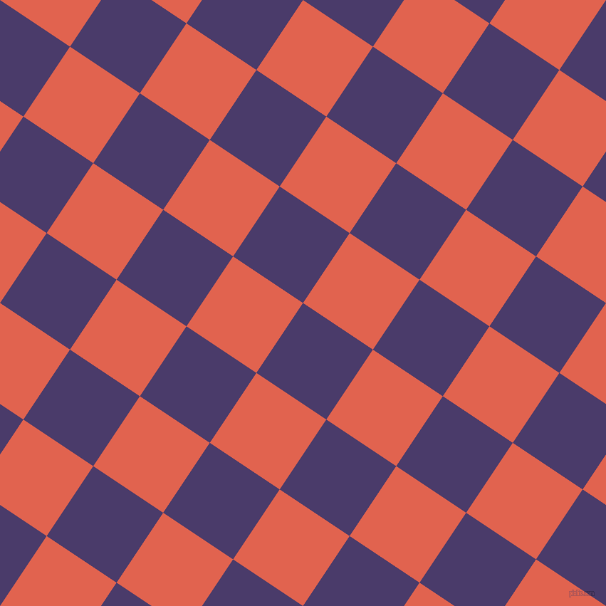 56/146 degree angle diagonal checkered chequered squares checker pattern checkers background, 118 pixel square size, , Meteorite and Flamingo checkers chequered checkered squares seamless tileable