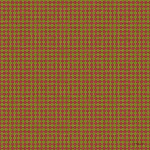 45/135 degree angle diagonal checkered chequered squares checker pattern checkers background, 10 pixel squares size, , Mexican Red and Trendy Green checkers chequered checkered squares seamless tileable