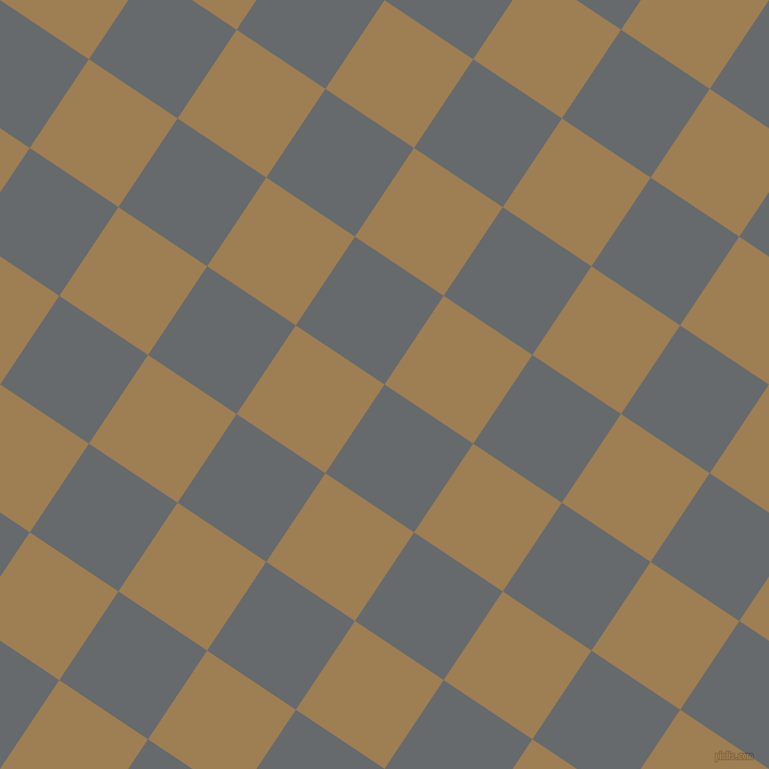 56/146 degree angle diagonal checkered chequered squares checker pattern checkers background, 98 pixel squares size, , Mid Grey and Muesli checkers chequered checkered squares seamless tileable