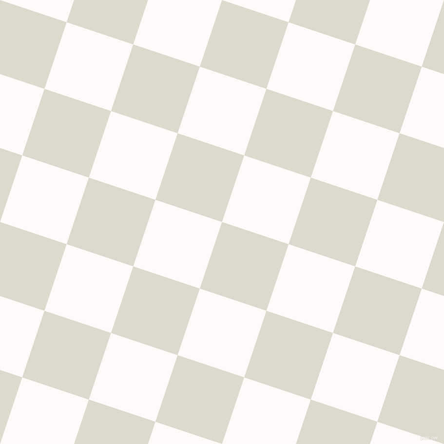 72/162 degree angle diagonal checkered chequered squares checker pattern checkers background, 144 pixel squares size, , Milk White and Snow checkers chequered checkered squares seamless tileable