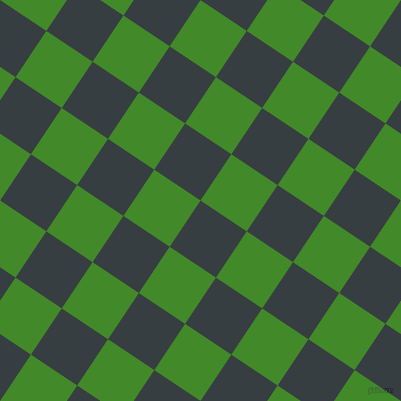 56/146 degree angle diagonal checkered chequered squares checker pattern checkers background, 79 pixel square size, Mine Shaft and La Palma checkers chequered checkered squares seamless tileable