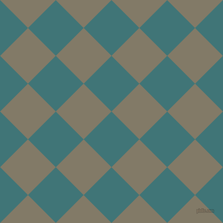 45/135 degree angle diagonal checkered chequered squares checker pattern checkers background, 80 pixel squares size, , Ming and Arrowtown checkers chequered checkered squares seamless tileable