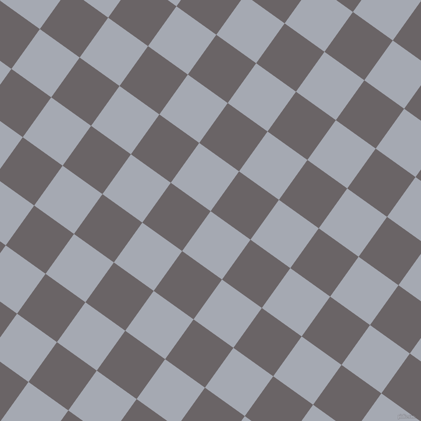 54/144 degree angle diagonal checkered chequered squares checker pattern checkers background, 97 pixel square size, , Mischka and Scorpion checkers chequered checkered squares seamless tileable