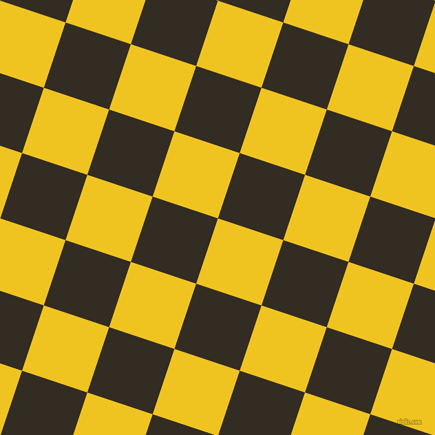 72/162 degree angle diagonal checkered chequered squares checker pattern checkers background, 100 pixel square size, , Moon Yellow and Black Magic checkers chequered checkered squares seamless tileable