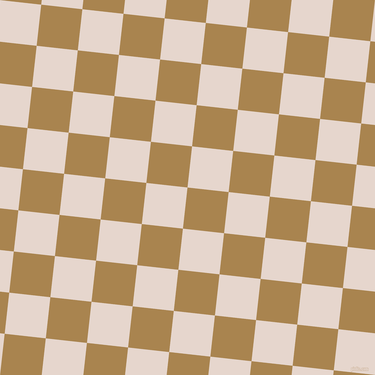 84/174 degree angle diagonal checkered chequered squares checker pattern checkers background, 84 pixel squares size, , Muddy Waters and Dawn Pink checkers chequered checkered squares seamless tileable
