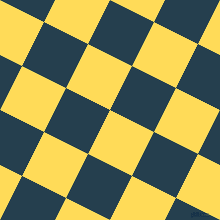 63/153 degree angle diagonal checkered chequered squares checker pattern checkers background, 99 pixel square size, , Mustard and Nile Blue checkers chequered checkered squares seamless tileable