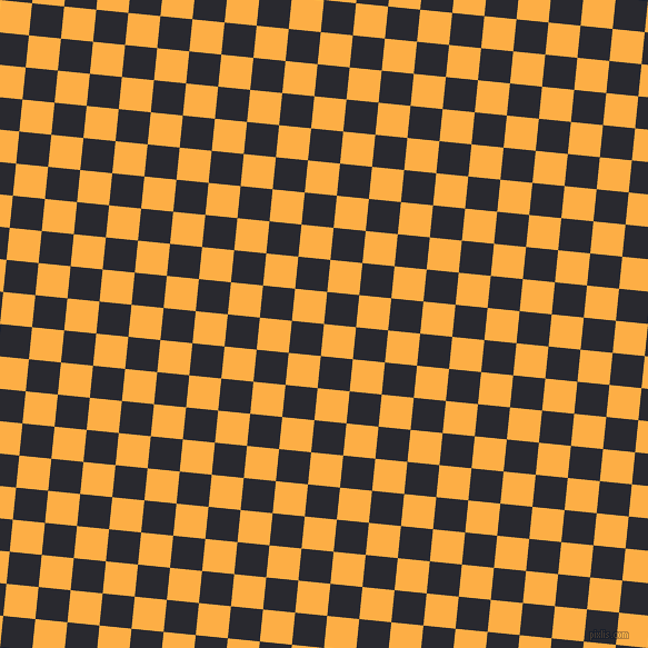 84/174 degree angle diagonal checkered chequered squares checker pattern checkers background, 29 pixel squares size, , My Sin and Jaguar checkers chequered checkered squares seamless tileable